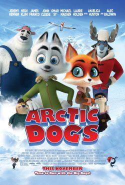 ดูหนัง Arctic Justice (Arctic Dogs) (2019) ดูหนังออนไลน์ฟรี ดูหนังฟรี ดูหนังใหม่ชนโรง หนังใหม่ล่าสุด หนังแอคชั่น หนังผจญภัย หนังแอนนิเมชั่น หนัง HD ได้ที่ movie24x.com