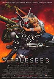 ดูหนัง Appleseed (2004) คนจักรกลสงคราม ล้างพันธุ์อนาคต ดูหนังออนไลน์ฟรี ดูหนังฟรี ดูหนังใหม่ชนโรง หนังใหม่ล่าสุด หนังแอคชั่น หนังผจญภัย หนังแอนนิเมชั่น หนัง HD ได้ที่ movie24x.com