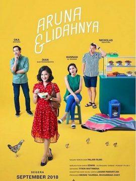 ดูหนัง Aruna & Lidahnya (2018) อรุณา & ลิดาห์นยา ดูหนังออนไลน์ฟรี ดูหนังฟรี HD ชัด ดูหนังใหม่ชนโรง หนังใหม่ล่าสุด เต็มเรื่อง มาสเตอร์ พากย์ไทย ซาวด์แทร็ก ซับไทย หนังซูม หนังแอคชั่น หนังผจญภัย หนังแอนนิเมชั่น หนัง HD ได้ที่ movie24x.com