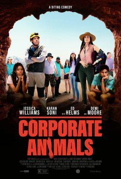 ดูหนัง Corporate Animals (2019) ดูหนังออนไลน์ฟรี ดูหนังฟรี ดูหนังใหม่ชนโรง หนังใหม่ล่าสุด หนังแอคชั่น หนังผจญภัย หนังแอนนิเมชั่น หนัง HD ได้ที่ movie24x.com