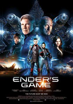 ดูหนัง Ender's Game (2013) เอนเดอร์เกม สงครามพลิกจักรวาล ดูหนังออนไลน์ฟรี ดูหนังฟรี HD ชัด ดูหนังใหม่ชนโรง หนังใหม่ล่าสุด เต็มเรื่อง มาสเตอร์ พากย์ไทย ซาวด์แทร็ก ซับไทย หนังซูม หนังแอคชั่น หนังผจญภัย หนังแอนนิเมชั่น หนัง HD ได้ที่ movie24x.com