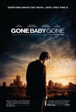 ดูหนัง Gone Baby Gone (2007) สืบลับเค้นปมอันตราย ดูหนังออนไลน์ฟรี ดูหนังฟรี HD ชัด ดูหนังใหม่ชนโรง หนังใหม่ล่าสุด เต็มเรื่อง มาสเตอร์ พากย์ไทย ซาวด์แทร็ก ซับไทย หนังซูม หนังแอคชั่น หนังผจญภัย หนังแอนนิเมชั่น หนัง HD ได้ที่ movie24x.com