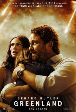 ดูหนัง Greenland (2020) นาทีระทึก..วันสิ้นโลก ดูหนังออนไลน์ฟรี ดูหนังฟรี ดูหนังใหม่ชนโรง หนังใหม่ล่าสุด หนังแอคชั่น หนังผจญภัย หนังแอนนิเมชั่น หนัง HD ได้ที่ movie24x.com
