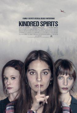 ดูหนัง Kindred Spirits (2019) ดูหนังออนไลน์ฟรี ดูหนังฟรี ดูหนังใหม่ชนโรง หนังใหม่ล่าสุด หนังแอคชั่น หนังผจญภัย หนังแอนนิเมชั่น หนัง HD ได้ที่ movie24x.com