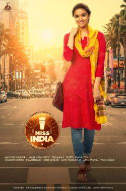 ดูหนัง Miss India (2020) มิสอินเดีย ดูหนังออนไลน์ฟรี ดูหนังฟรี ดูหนังใหม่ชนโรง หนังใหม่ล่าสุด หนังแอคชั่น หนังผจญภัย หนังแอนนิเมชั่น หนัง HD ได้ที่ movie24x.com