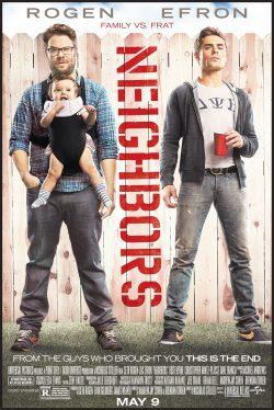 ดูหนัง Neighbors (2014) เพื่อนบ้านมหา(บรร)ลัย ดูหนังออนไลน์ฟรี ดูหนังฟรี HD ชัด ดูหนังใหม่ชนโรง หนังใหม่ล่าสุด เต็มเรื่อง มาสเตอร์ พากย์ไทย ซาวด์แทร็ก ซับไทย หนังซูม หนังแอคชั่น หนังผจญภัย หนังแอนนิเมชั่น หนัง HD ได้ที่ movie24x.com