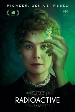 ดูหนัง Radioactive (2019) รังสีเรเดียม ดูหนังออนไลน์ฟรี ดูหนังฟรี ดูหนังใหม่ชนโรง หนังใหม่ล่าสุด หนังแอคชั่น หนังผจญภัย หนังแอนนิเมชั่น หนัง HD ได้ที่ movie24x.com