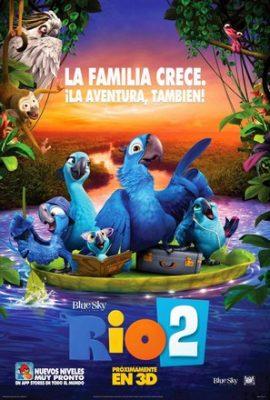 ดูหนัง Rio 2 (2014) ริโอ เจ้านกฟ้าจอมมึน 2 ดูหนังออนไลน์ฟรี ดูหนังฟรี HD ชัด ดูหนังใหม่ชนโรง หนังใหม่ล่าสุด เต็มเรื่อง มาสเตอร์ พากย์ไทย ซาวด์แทร็ก ซับไทย หนังซูม หนังแอคชั่น หนังผจญภัย หนังแอนนิเมชั่น หนัง HD ได้ที่ movie24x.com