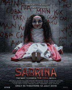 ดูหนัง Sabrina (2018) ซาบรีน่า วิญญาณแค้นฝังหุ่น ดูหนังออนไลน์ฟรี ดูหนังฟรี HD ชัด ดูหนังใหม่ชนโรง หนังใหม่ล่าสุด เต็มเรื่อง มาสเตอร์ พากย์ไทย ซาวด์แทร็ก ซับไทย หนังซูม หนังแอคชั่น หนังผจญภัย หนังแอนนิเมชั่น หนัง HD ได้ที่ movie24x.com