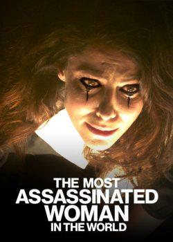 ดูหนัง The Most Assassinated Woman in the World (2018) ราชินีฉากสยอง ดูหนังออนไลน์ฟรี ดูหนังฟรี HD ชัด ดูหนังใหม่ชนโรง หนังใหม่ล่าสุด เต็มเรื่อง มาสเตอร์ พากย์ไทย ซาวด์แทร็ก ซับไทย หนังซูม หนังแอคชั่น หนังผจญภัย หนังแอนนิเมชั่น หนัง HD ได้ที่ movie24x.com