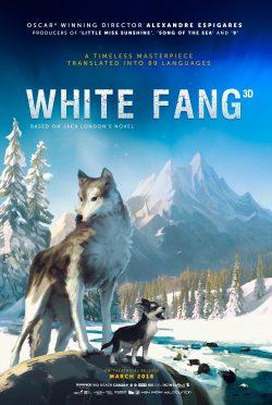 ดูหนัง White Fang (2018) ไอ้เขี้ยวขาว ดูหนังออนไลน์ฟรี ดูหนังฟรี HD ชัด ดูหนังใหม่ชนโรง หนังใหม่ล่าสุด เต็มเรื่อง มาสเตอร์ พากย์ไทย ซาวด์แทร็ก ซับไทย หนังซูม หนังแอคชั่น หนังผจญภัย หนังแอนนิเมชั่น หนัง HD ได้ที่ movie24x.com