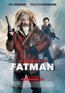 ดูหนัง Fatman (2020) แฟตแมน ดูหนังออนไลน์ฟรี ดูหนังฟรี HD ชัด ดูหนังใหม่ชนโรง หนังใหม่ล่าสุด เต็มเรื่อง มาสเตอร์ พากย์ไทย ซาวด์แทร็ก ซับไทย หนังซูม หนังแอคชั่น หนังผจญภัย หนังแอนนิเมชั่น หนัง HD ได้ที่ movie24x.com