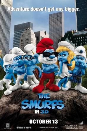 ดูหนัง The Smurfs (2011) เดอะ สเมิร์ฟ ภาค 1 ดูหนังออนไลน์ฟรี ดูหนังฟรี HD ชัด ดูหนังใหม่ชนโรง หนังใหม่ล่าสุด เต็มเรื่อง มาสเตอร์ พากย์ไทย ซาวด์แทร็ก ซับไทย หนังซูม หนังแอคชั่น หนังผจญภัย หนังแอนนิเมชั่น หนัง HD ได้ที่ movie24x.com