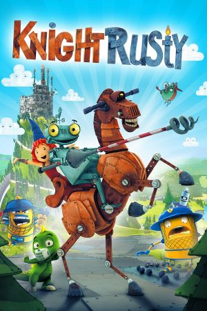 ดูหนัง Knight Rusty (2013) หุ่นกระป๋องยอดอัศวิน ดูหนังออนไลน์ฟรี ดูหนังฟรี HD ชัด ดูหนังใหม่ชนโรง หนังใหม่ล่าสุด เต็มเรื่อง มาสเตอร์ พากย์ไทย ซาวด์แทร็ก ซับไทย หนังซูม หนังแอคชั่น หนังผจญภัย หนังแอนนิเมชั่น หนัง HD ได้ที่ movie24x.com
