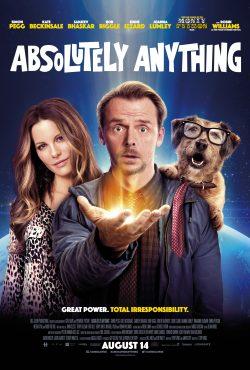 ดูหนัง Absolutely Anything (2015) พลังเพี้ยน เอเลี่ยนส่งข้ามโลก ดูหนังออนไลน์ฟรี ดูหนังฟรี ดูหนังใหม่ชนโรง หนังใหม่ล่าสุด หนังแอคชั่น หนังผจญภัย หนังแอนนิเมชั่น หนัง HD ได้ที่ movie24x.com