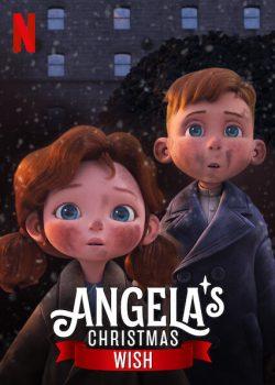 ดูหนัง Angela's Christmas Wish (2020) อธิษฐานคริสต์มาสของแองเจิลลา ดูหนังออนไลน์ฟรี ดูหนังฟรี HD ชัด ดูหนังใหม่ชนโรง หนังใหม่ล่าสุด เต็มเรื่อง มาสเตอร์ พากย์ไทย ซาวด์แทร็ก ซับไทย หนังซูม หนังแอคชั่น หนังผจญภัย หนังแอนนิเมชั่น หนัง HD ได้ที่ movie24x.com