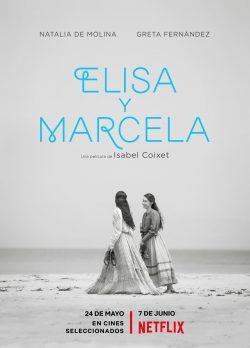 ดูหนัง Elisa & Marcela (2019) เอลิซาและมาร์เซลา ดูหนังออนไลน์ฟรี ดูหนังฟรี ดูหนังใหม่ชนโรง หนังใหม่ล่าสุด หนังแอคชั่น หนังผจญภัย หนังแอนนิเมชั่น หนัง HD ได้ที่ movie24x.com