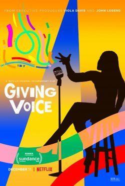 ดูหนัง Giving Voice (2020) เสียงที่จุดประกาย ดูหนังออนไลน์ฟรี ดูหนังฟรี HD ชัด ดูหนังใหม่ชนโรง หนังใหม่ล่าสุด เต็มเรื่อง มาสเตอร์ พากย์ไทย ซาวด์แทร็ก ซับไทย หนังซูม หนังแอคชั่น หนังผจญภัย หนังแอนนิเมชั่น หนัง HD ได้ที่ movie24x.com