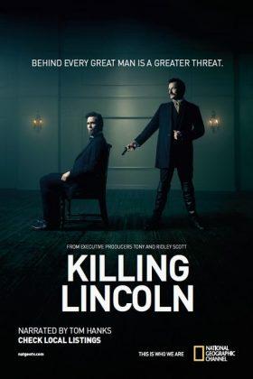 ดูหนัง Killing Lincoln (2013) แผนฆ่า ลินคอล์น ดูหนังออนไลน์ฟรี ดูหนังฟรี ดูหนังใหม่ชนโรง หนังใหม่ล่าสุด หนังแอคชั่น หนังผจญภัย หนังแอนนิเมชั่น หนัง HD ได้ที่ movie24x.com