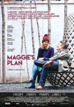 ดูหนัง Maggie's Plan (2015) แม็กกี้ แพลน ดูหนังออนไลน์ฟรี ดูหนังฟรี HD ชัด ดูหนังใหม่ชนโรง หนังใหม่ล่าสุด เต็มเรื่อง มาสเตอร์ พากย์ไทย ซาวด์แทร็ก ซับไทย หนังซูม หนังแอคชั่น หนังผจญภัย หนังแอนนิเมชั่น หนัง HD ได้ที่ movie24x.com