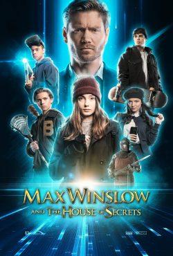 ดูหนัง Max Winslow and the House of Secrets (2019) ดูหนังออนไลน์ฟรี ดูหนังฟรี ดูหนังใหม่ชนโรง หนังใหม่ล่าสุด หนังแอคชั่น หนังผจญภัย หนังแอนนิเมชั่น หนัง HD ได้ที่ movie24x.com