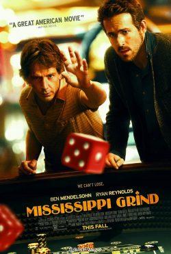 ดูหนัง Mississippi Grind (2015) เกมเย้ยเซียน ดูหนังออนไลน์ฟรี ดูหนังฟรี HD ชัด ดูหนังใหม่ชนโรง หนังใหม่ล่าสุด เต็มเรื่อง มาสเตอร์ พากย์ไทย ซาวด์แทร็ก ซับไทย หนังซูม หนังแอคชั่น หนังผจญภัย หนังแอนนิเมชั่น หนัง HD ได้ที่ movie24x.com
