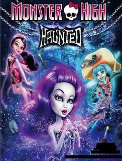 ดูหนัง Monster High : Haunted (2015) มอนสเตอร์ ไฮ : หลอน ดูหนังออนไลน์ฟรี ดูหนังฟรี HD ชัด ดูหนังใหม่ชนโรง หนังใหม่ล่าสุด เต็มเรื่อง มาสเตอร์ พากย์ไทย ซาวด์แทร็ก ซับไทย หนังซูม หนังแอคชั่น หนังผจญภัย หนังแอนนิเมชั่น หนัง HD ได้ที่ movie24x.com
