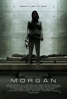 ดูหนัง Morgan (2016) มอร์แกน ดูหนังออนไลน์ฟรี ดูหนังฟรี HD ชัด ดูหนังใหม่ชนโรง หนังใหม่ล่าสุด เต็มเรื่อง มาสเตอร์ พากย์ไทย ซาวด์แทร็ก ซับไทย หนังซูม หนังแอคชั่น หนังผจญภัย หนังแอนนิเมชั่น หนัง HD ได้ที่ movie24x.com