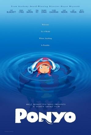 ดูหนัง Ponyo On The Cliff By The Sea (2008) โปเนียว ธิดาสมุทรผจญภัย ดูหนังออนไลน์ฟรี ดูหนังฟรี ดูหนังใหม่ชนโรง หนังใหม่ล่าสุด หนังแอคชั่น หนังผจญภัย หนังแอนนิเมชั่น หนัง HD ได้ที่ movie24x.com