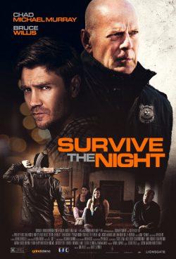 ดูหนัง Survive the Night (2020) ดูหนังออนไลน์ฟรี ดูหนังฟรี HD ชัด ดูหนังใหม่ชนโรง หนังใหม่ล่าสุด เต็มเรื่อง มาสเตอร์ พากย์ไทย ซาวด์แทร็ก ซับไทย หนังซูม หนังแอคชั่น หนังผจญภัย หนังแอนนิเมชั่น หนัง HD ได้ที่ movie24x.com