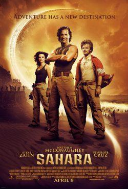 ดูหนัง Sahara (2005) พิชิตขุมทรัพย์หมื่นฟาเรนไฮต์ ดูหนังออนไลน์ฟรี ดูหนังฟรี ดูหนังใหม่ชนโรง หนังใหม่ล่าสุด หนังแอคชั่น หนังผจญภัย หนังแอนนิเมชั่น หนัง HD ได้ที่ movie24x.com