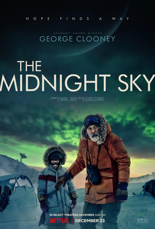ดูหนัง The Midnight Sky (2020) สัญญาณสงัด ดูหนังออนไลน์ฟรี ดูหนังฟรี ดูหนังใหม่ชนโรง หนังใหม่ล่าสุด หนังแอคชั่น หนังผจญภัย หนังแอนนิเมชั่น หนัง HD ได้ที่ movie24x.com