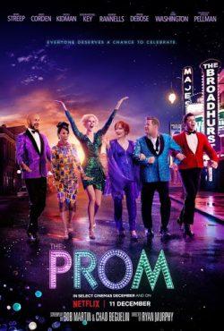 ดูหนัง The Prom (2020) ดูหนังออนไลน์ฟรี ดูหนังฟรี HD ชัด ดูหนังใหม่ชนโรง หนังใหม่ล่าสุด เต็มเรื่อง มาสเตอร์ พากย์ไทย ซาวด์แทร็ก ซับไทย หนังซูม หนังแอคชั่น หนังผจญภัย หนังแอนนิเมชั่น หนัง HD ได้ที่ movie24x.com