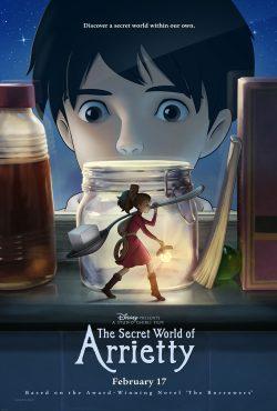 ดูหนัง The Secret World of Arrietty (2010) มหัศจรรย์ความลับคนตัวจิ๋ว ดูหนังออนไลน์ฟรี ดูหนังฟรี ดูหนังใหม่ชนโรง หนังใหม่ล่าสุด หนังแอคชั่น หนังผจญภัย หนังแอนนิเมชั่น หนัง HD ได้ที่ movie24x.com