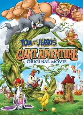 ดูหนัง Tom and Jerry's Giant Adventure (2013) ทอมกับเจอร์รี่ ตอน แจ็คตะลุยเมืองยักษ์ ดูหนังออนไลน์ฟรี ดูหนังฟรี HD ชัด ดูหนังใหม่ชนโรง หนังใหม่ล่าสุด เต็มเรื่อง มาสเตอร์ พากย์ไทย ซาวด์แทร็ก ซับไทย หนังซูม หนังแอคชั่น หนังผจญภัย หนังแอนนิเมชั่น หนัง HD ได้ที่ movie24x.com
