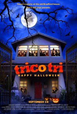 ดูหนัง Trico Tri Happy Halloween (2018) สุขสันต์วันฮาโลวีน ดูหนังออนไลน์ฟรี ดูหนังฟรี ดูหนังใหม่ชนโรง หนังใหม่ล่าสุด หนังแอคชั่น หนังผจญภัย หนังแอนนิเมชั่น หนัง HD ได้ที่ movie24x.com