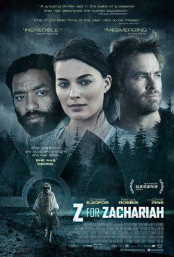 ดูหนัง Z for Zachariah (2015) โลกเหงาเราสามคน ดูหนังออนไลน์ฟรี ดูหนังฟรี HD ชัด ดูหนังใหม่ชนโรง หนังใหม่ล่าสุด เต็มเรื่อง มาสเตอร์ พากย์ไทย ซาวด์แทร็ก ซับไทย หนังซูม หนังแอคชั่น หนังผจญภัย หนังแอนนิเมชั่น หนัง HD ได้ที่ movie24x.com