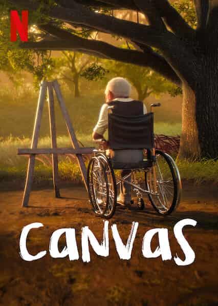 ดูหนัง Canvas (2020) ผ้าไบวาดรัก ดูหนังออนไลน์ฟรี ดูหนังฟรี HD ชัด ดูหนังใหม่ชนโรง หนังใหม่ล่าสุด เต็มเรื่อง มาสเตอร์ พากย์ไทย ซาวด์แทร็ก ซับไทย หนังซูม หนังแอคชั่น หนังผจญภัย หนังแอนนิเมชั่น หนัง HD ได้ที่ movie24x.com