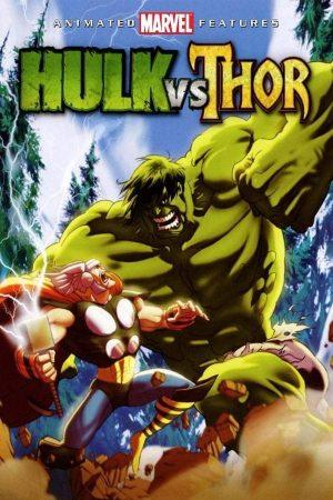 ดูหนัง Hulk vs Thor (2009) เดอะฮักปะทะธอร์ ดูหนังออนไลน์ฟรี ดูหนังฟรี ดูหนังใหม่ชนโรง หนังใหม่ล่าสุด หนังแอคชั่น หนังผจญภัย หนังแอนนิเมชั่น หนัง HD ได้ที่ movie24x.com