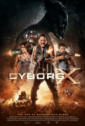 ดูหนัง Cyborg X (2016) ไซบอร์ก X สงครามถล่มทัพจักรกล ดูหนังออนไลน์ฟรี ดูหนังฟรี ดูหนังใหม่ชนโรง หนังใหม่ล่าสุด หนังแอคชั่น หนังผจญภัย หนังแอนนิเมชั่น หนัง HD ได้ที่ movie24x.com
