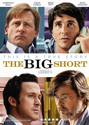 ดูหนัง The Big Short (2015) เกมฉวยโอกาสรวย ดูหนังออนไลน์ฟรี ดูหนังฟรี ดูหนังใหม่ชนโรง หนังใหม่ล่าสุด หนังแอคชั่น หนังผจญภัย หนังแอนนิเมชั่น หนัง HD ได้ที่ movie24x.com