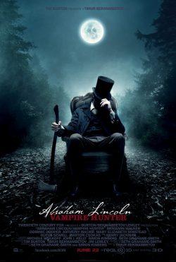 ดูหนัง Abraham Lincoln Vampire Hunter (2012) ประธานาธิบดี ลินคอล์น นักล่าแวมไพร์ ดูหนังออนไลน์ฟรี ดูหนังฟรี ดูหนังใหม่ชนโรง หนังใหม่ล่าสุด หนังแอคชั่น หนังผจญภัย หนังแอนนิเมชั่น หนัง HD ได้ที่ movie24x.com