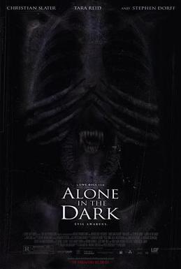 ดูหนัง Alone in the Dark (2005) กองทัพมืดมฤตยูเงียบ ภาค 1 ดูหนังออนไลน์ฟรี ดูหนังฟรี ดูหนังใหม่ชนโรง หนังใหม่ล่าสุด หนังแอคชั่น หนังผจญภัย หนังแอนนิเมชั่น หนัง HD ได้ที่ movie24x.com