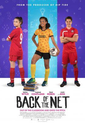 ดูหนัง Back of the Net (2019) แบ็ค ออฟ เดอะ เน็ต ดูหนังออนไลน์ฟรี ดูหนังฟรี ดูหนังใหม่ชนโรง หนังใหม่ล่าสุด หนังแอคชั่น หนังผจญภัย หนังแอนนิเมชั่น หนัง HD ได้ที่ movie24x.com