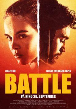 ดูหนัง Battle (2018) แบตเทิล สงครามจังหวะ ดูหนังออนไลน์ฟรี ดูหนังฟรี ดูหนังใหม่ชนโรง หนังใหม่ล่าสุด หนังแอคชั่น หนังผจญภัย หนังแอนนิเมชั่น หนัง HD ได้ที่ movie24x.com