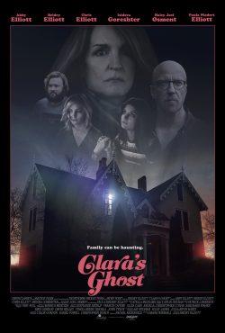 ดูหนัง Clara's Ghost (2018) ดูหนังออนไลน์ฟรี ดูหนังฟรี ดูหนังใหม่ชนโรง หนังใหม่ล่าสุด หนังแอคชั่น หนังผจญภัย หนังแอนนิเมชั่น หนัง HD ได้ที่ movie24x.com