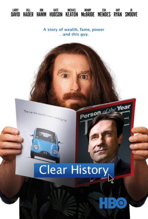 ดูหนัง Clear History (2013) แสบกับพี่ต้องมีเคลียร์ ดูหนังออนไลน์ฟรี ดูหนังฟรี ดูหนังใหม่ชนโรง หนังใหม่ล่าสุด หนังแอคชั่น หนังผจญภัย หนังแอนนิเมชั่น หนัง HD ได้ที่ movie24x.com