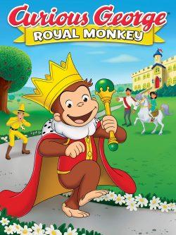 ดูหนัง Curious George Royal Monkey (2019) คิวเรียส จอร์จ รอยัล มังกี้ ดูหนังออนไลน์ฟรี ดูหนังฟรี ดูหนังใหม่ชนโรง หนังใหม่ล่าสุด หนังแอคชั่น หนังผจญภัย หนังแอนนิเมชั่น หนัง HD ได้ที่ movie24x.com