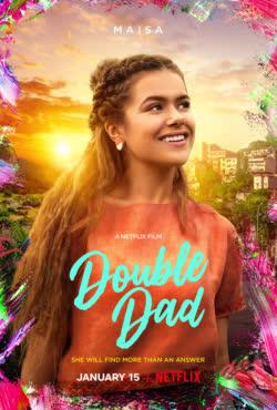 ดูหนัง Double Dad (2021) ดูหนังออนไลน์ฟรี ดูหนังฟรี ดูหนังใหม่ชนโรง หนังใหม่ล่าสุด หนังแอคชั่น หนังผจญภัย หนังแอนนิเมชั่น หนัง HD ได้ที่ movie24x.com
