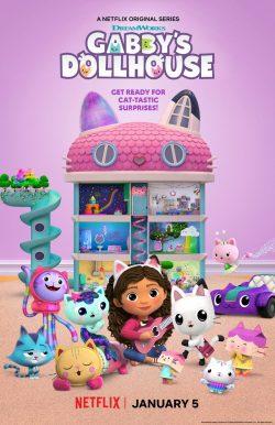 ดูหนัง Gabby's Dollhouse (2021) บ้านตุ๊กตาของแก็บบี้ ดูหนังออนไลน์ฟรี ดูหนังฟรี ดูหนังใหม่ชนโรง หนังใหม่ล่าสุด หนังแอคชั่น หนังผจญภัย หนังแอนนิเมชั่น หนัง HD ได้ที่ movie24x.com